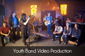 Youth Band Video